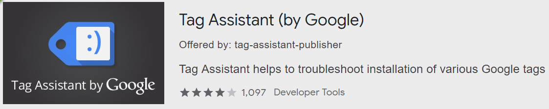 Quick Google Tags Installation Troubleshoot with Tag Assistant by Google